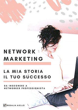 Network Marketing Rosalia Ebook